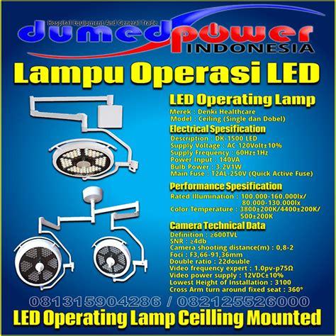 Lu Led Mobil Timor model gantung ceiling archives penyalur alat kesehatan