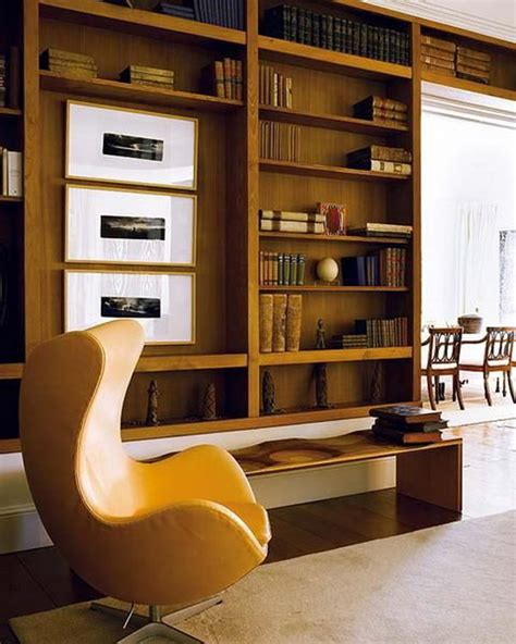 Ideas For Small Home Library 35 Coolest Home Library And Book Storage Ideas Home