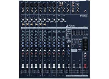 Power Mixer Yamaha Emx5014 yamaha emx5014 image 325173 audiofanzine