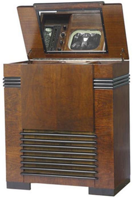rca victor tv cabinet value television rca victor trk 12 radio tv console mahogany