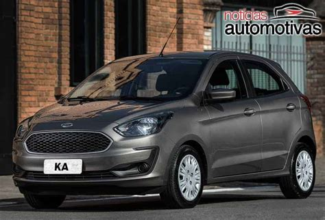 ford ka  precio km  modified  ford rangers debut