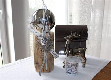 dekorieren mit holz he63 kleine s 228 ule aus altem holz altes holz behandelt