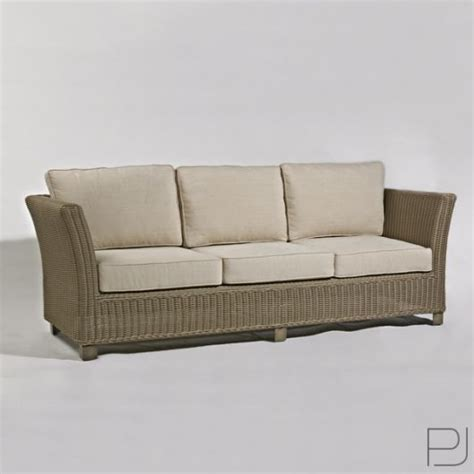 alyssa couch parker james alyssa sofa