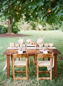 Take it outside summery alfresco dining ideas julep