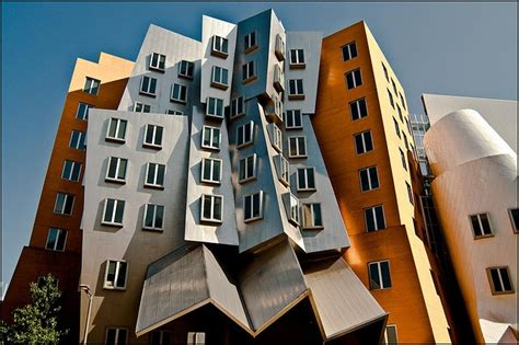 frank gehry möbelkollektion stata center designed by frank gehry for mit we