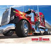 American Trucks K Wallpaper Picture Pictures To Pin On Pinterest