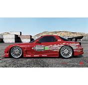 Mazda RX 7 De BENOBI33 Dans La Vitrine Forza Motorsport 4