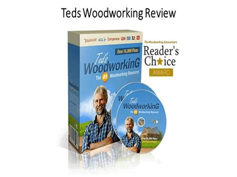 teds woodworking scam teds woodworking review scam legit or what