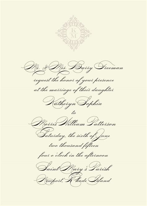 proper wording wedding invitations traditional wedding invitation wording theruntime