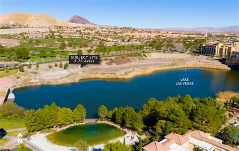Lake Las Vegas   weekend escape lake las vegas a world