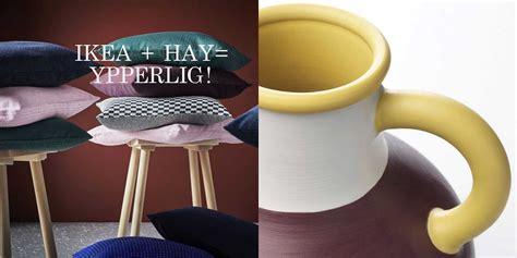 stoel ikea hay ikea hay nieuwe collectie in de woonblog van maison belle