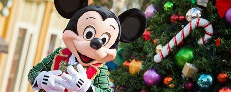 mickeyunlimited electric christmas decorations mickey s merry walt disney world resort