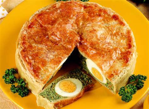 ricetta cucina italiana facile ricetta torta salata di pasqua le ricette de la cucina