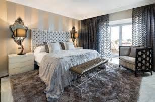 striped bedroom 20 trendy bedrooms with striped accent walls