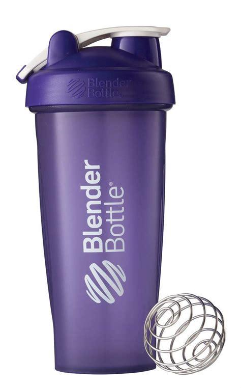 Shake Blender Bottle top 5 best blender bottles 2018 which is right for you