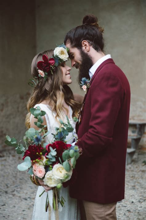 Cool Wedding by Cool Wedding Inspiration For Autumn
