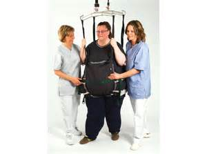 Regular Chair Height Bariatric Liko Ultra Lift Pants Nightingale Beds