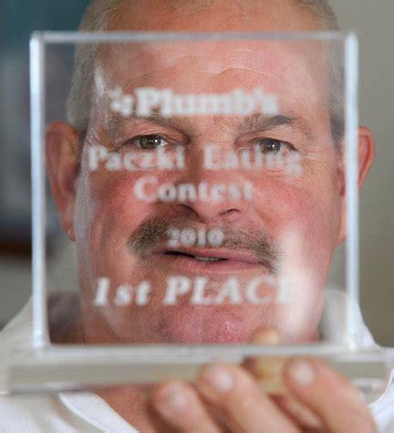 good news man procures  plumbs prize packing