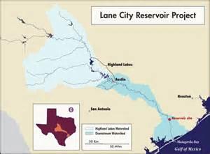 city reservoir approved wharton journal spectator news