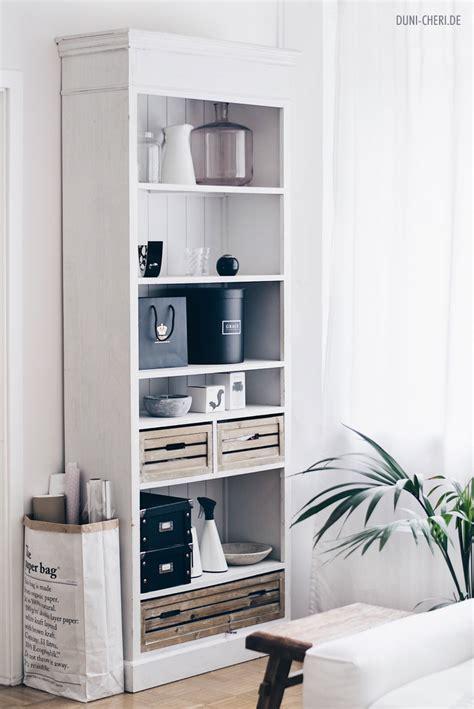 schrank skandinavisch rustikales wohnzimmer duni cheri