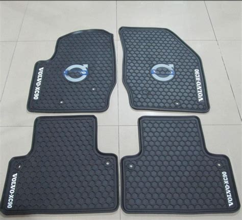 volvo car mats s60 volvo s40 rubber floor mats promotion shop for promotional