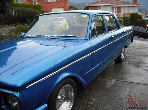 Tas Motor Registry 1965 falcon for sale on ebay autos post