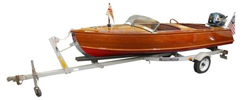 larson wood boats 1000 images about vintage runabouts on pinterest