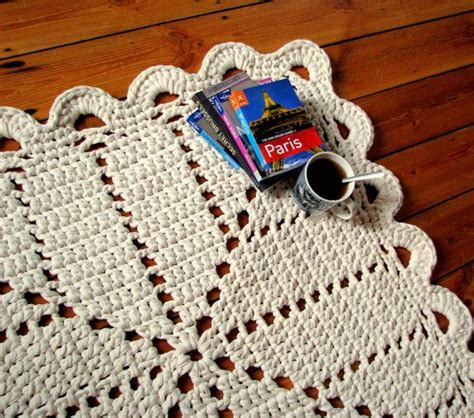 tapete croche on pinterest throw rugs crochet rugs and tapete de granny square rug crochet area rug 80x80cm 31x31 inch