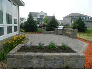 Exterior Patio Exterior Awesome Brick Grey Patio Paver For Garden