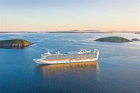 princess cruises mexico 2019 princess cruises unveils 2018 2019 americas season