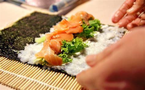 come fare il sushi a casa come fare il sushi a casa 5 trucchi mygeisha it