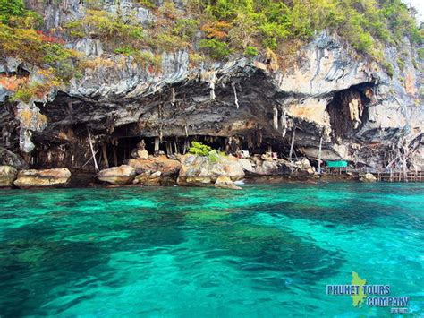 half day boat tour phuket phi phi island half day afternoon by speed boat tour