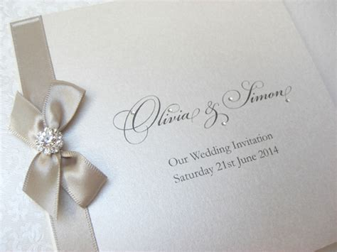 Handmade Wedding Stationery by Lovebug Designs   Wedding