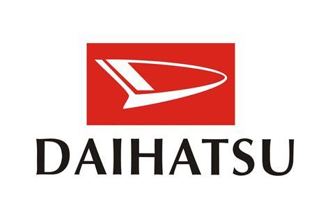 daihatsu logo logo brands for free hd 3d