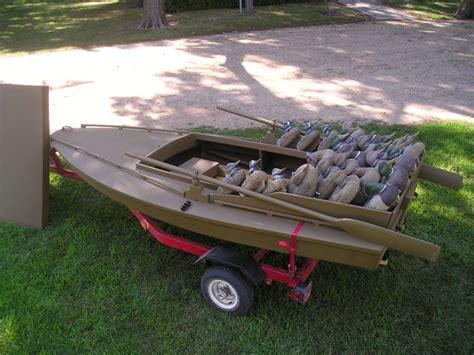 sneak boat duck sneak boats bing images
