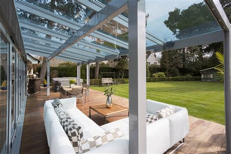 Veranda Toit 4 Pans by How To Use Your Apropos Glass Veranda Apropos Conservatories