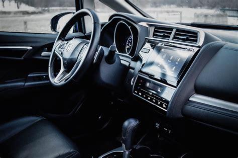 Honda Fit Interior Dimensions by Review 2016 Honda Fit Ex L Navi Canadian Auto Review