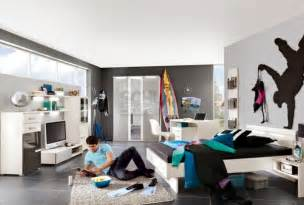 10 Year Old Boy Bedroom Ideas komplettes jugendzimmer r 246 hr bush change plus g 252 nstig