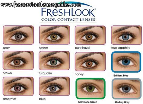 light colored contacts for colored contacts for beob colored contacts for