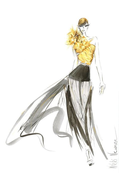 fashion design referenced 121 best fashion drawing images on pinterest drawing