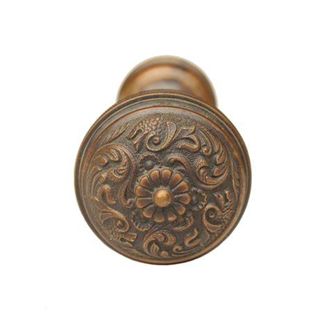 Ornate Door Knobs by Ornate Door Knobs Pair Mills