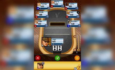 play veronica poker netherlands nintendo ds gamephd
