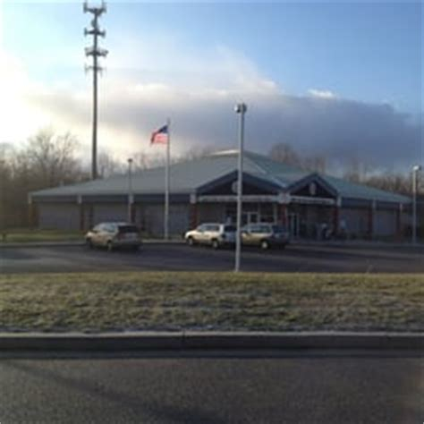 Crofton Post Office by Usps 11 Reviews Post Offices 1296 Cronson Blvd