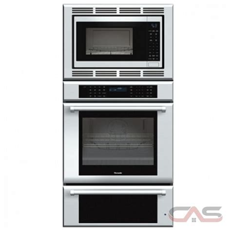 Thermador Microwave Drawer Reviews by Thermador Masterpiece Series Medmcw31jp Wall Oven Specs Canada Save 1 240 00 During Boxing