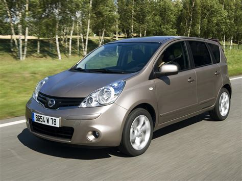 nissan note 2005 2005 nissan note 1 6 related infomation specifications