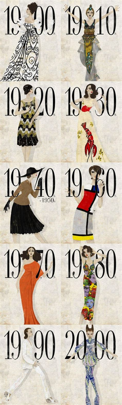 hair styles over the decades vintage dress styles through the decades
