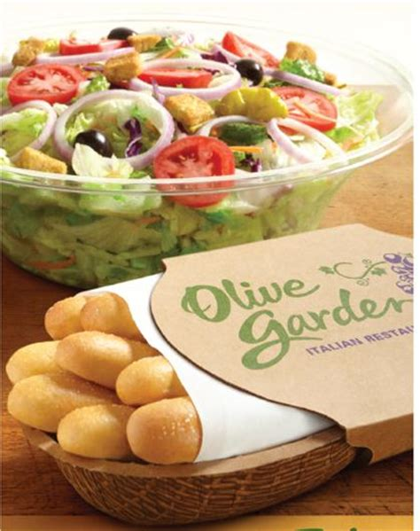 olive garden weeknight family meal deals giveaway home