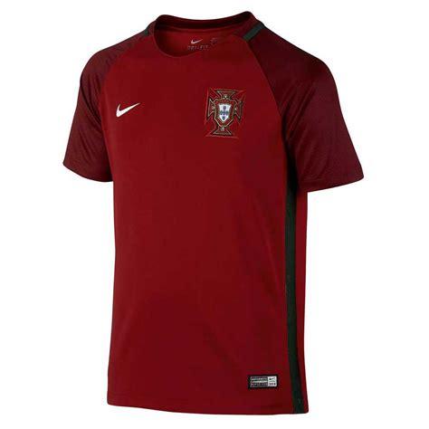 Tshirt Portugal nike t shirt portugal junior acheter et offres sur goalinn