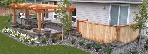 distinctive terrascapes landscaping landscape design