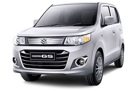 Harga Suzuki Wagon Harga Suzuki Karimun Wagon R Terbaru Juli 2017